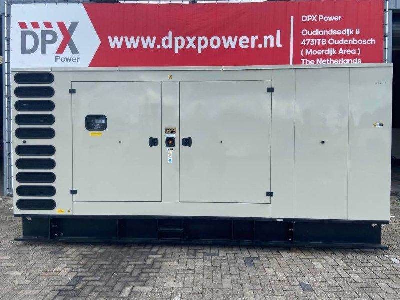 Notstromaggregat типа Cummins VTA28-G5 - 700 kVA Generator - DPX-15515, Gebrauchtmaschine в Oudenbosch (Фотография 1)