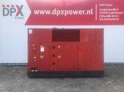 DAF PF235M - 250 kVA Generator - DPX-11904 Agregat prądotwórczy