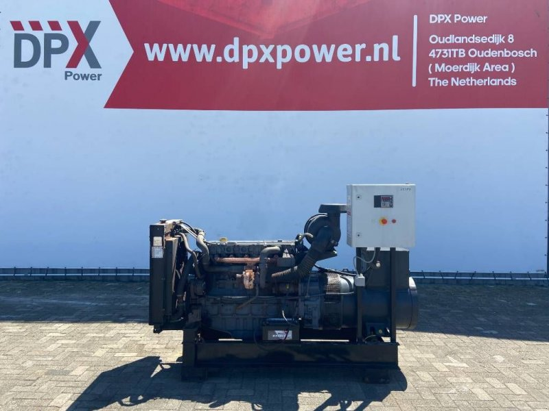 Notstromaggregat типа Deutz-Fahr BF 6M 1013E - 155 kVA Generator - DPX-12397, Gebrauchtmaschine в Oudenbosch (Фотография 1)
