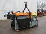 Deutz-Fahr F413 Аварийный генератор