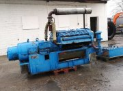 Notstromaggregat типа Deutz-Fahr V12 Generator 400V 125KVA, Gebrauchtmaschine в Leende