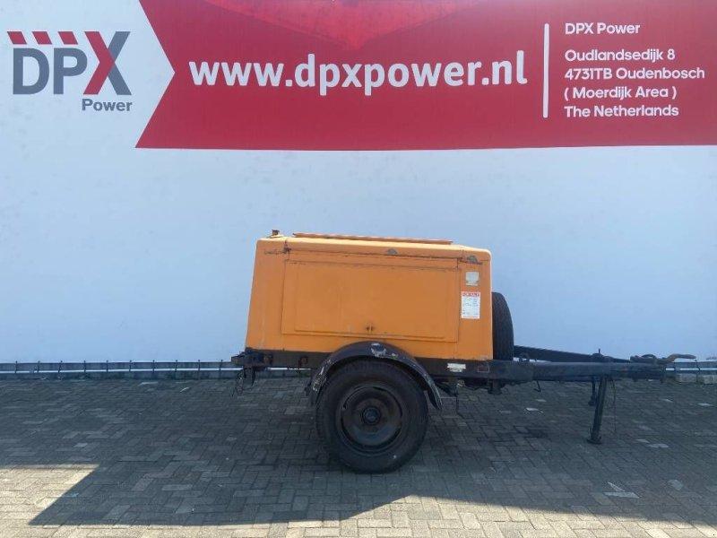Notstromaggregat типа Deutz-Fahr VEB 4NVD - 20 kVA Generator - DPX-12394, Gebrauchtmaschine в Oudenbosch (Фотография 1)