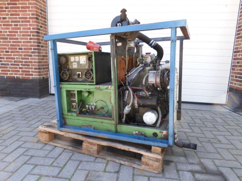 Notstromaggregat typu Deutz Aggregaat 8 Kva, Gebrauchtmaschine w IJsselmuiden (Zdjęcie 1)