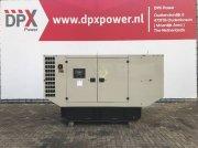 Doosan D1146 - 93 kVA Generator - DPX-15548 Notstromaggregat