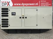 Doosan DP158LC - 510 kVA Generator - DPX-15555 Notstromaggregat