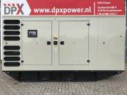 Doosan DP158LD - 580 kVA Generator - DPX-15557 Agregat prądotwórczy