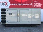 Doosan DP222LC - 825 kVA Generator - DPX-15565 Agregat prądotwórczy