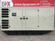 Notstromaggregat типа Doosan engine DP158LC - 510 kVA Generator - DPX-15555, Gebrauchtmaschine в Oudenbosch