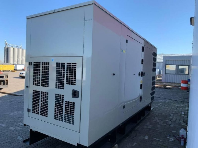 Notstromaggregat a típus Doosan engine DP180LA - 630 kVA Generator - DPX-15559, Gebrauchtmaschine ekkor: Oudenbosch (Kép 3)