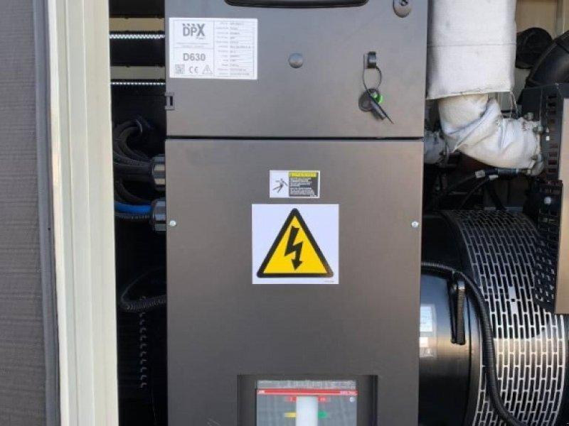 Notstromaggregat a típus Doosan engine DP180LA - 630 kVA Generator - DPX-15559, Gebrauchtmaschine ekkor: Oudenbosch (Kép 7)