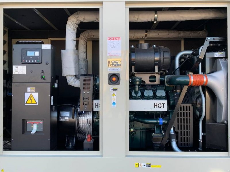 Notstromaggregat a típus Doosan engine DP180LA - 630 kVA Generator - DPX-15559, Gebrauchtmaschine ekkor: Oudenbosch (Kép 6)