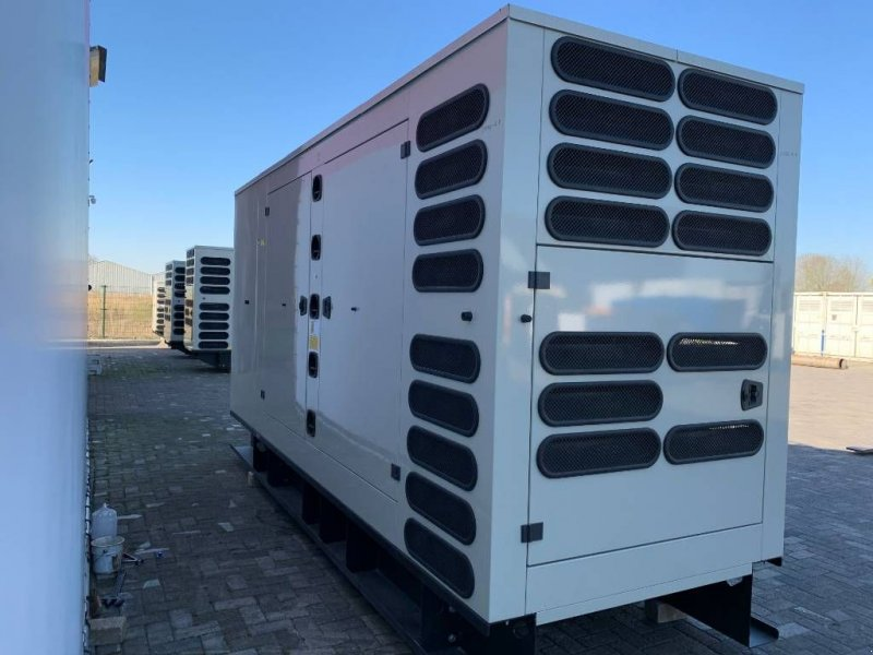 Notstromaggregat a típus Doosan engine DP180LA - 630 kVA Generator - DPX-15559, Gebrauchtmaschine ekkor: Oudenbosch (Kép 2)