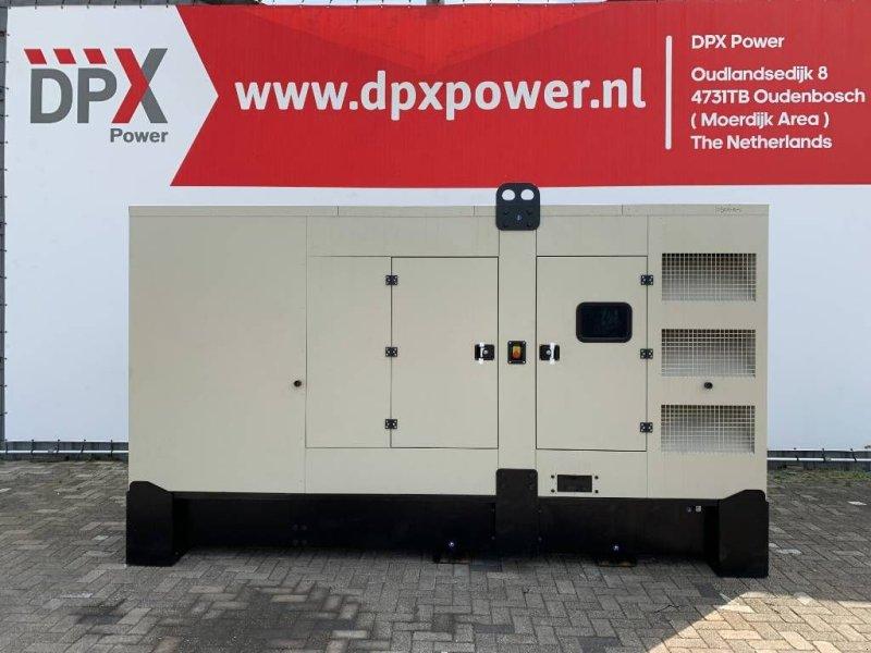 Notstromaggregat typu Doosan engine P126TI - 275 kVA Generator - DPX-17501.1, Gebrauchtmaschine w Oudenbosch (Zdjęcie 1)