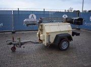 Notstromaggregat типа Doosan LT6K, Gebrauchtmaschine в Antwerpen