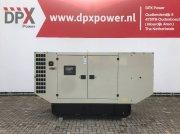 Doosan P086TI - 220 kVA Generator - DPX-15550 Agregat prądotwórczy