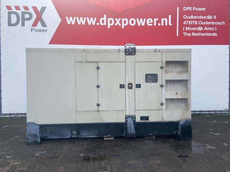 Notstromaggregat типа Doosan P126TI -11 - 330 kVA ( Damaged ) - DPX-WTLR, Gebrauchtmaschine в Oudenbosch (Фотография 1)