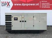Doosan P126TI-II - 330 kVA Generator - DPX-15552 Agregat prądotwórczy