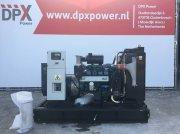 Doosan P158LE - 490 kVA Generator - DPX-15554-O Agregat prądotwórczy