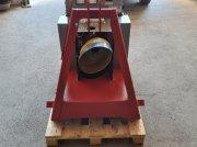 Notstromaggregat a típus Endress EZG 40/4 II/TN-S, Neumaschine ekkor: Viechtach