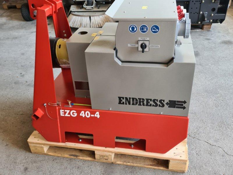 Notstromaggregat типа Endress EZG 40/4 II/TN-S, Neumaschine в Viechtach (Фотография 3)