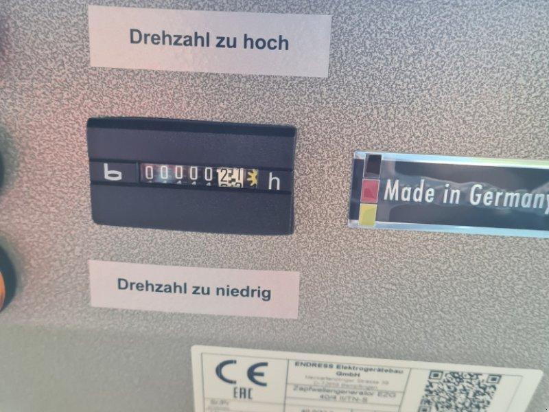 Notstromaggregat типа Endress EZG 40/4 II/TN-S, Neumaschine в Viechtach (Фотография 5)