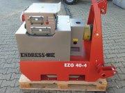 Endress EZG 40/4/TN-S Notstromaggregat