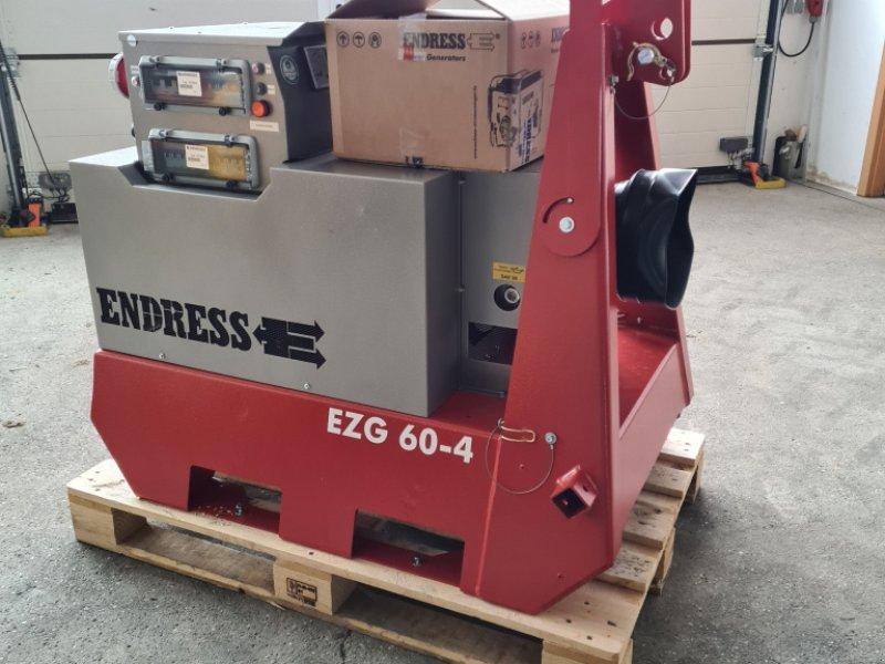 Notstromaggregat типа Endress EZG 60/4 II/TN-S, Neumaschine в Viechtach (Фотография 1)
