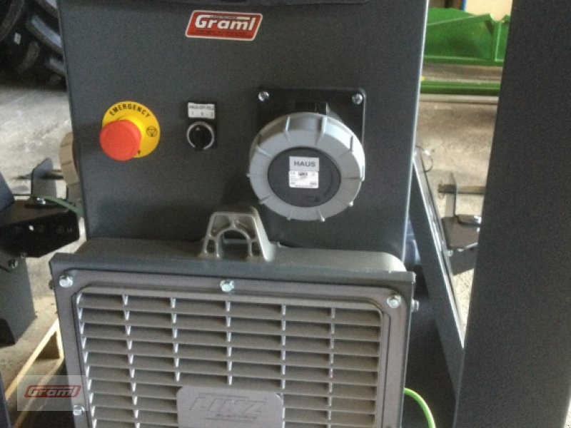 Notstromaggregat типа ENERGY EY 42 TCS - ISO - IP, Neumaschine в Kößlarn (Фотография 5)