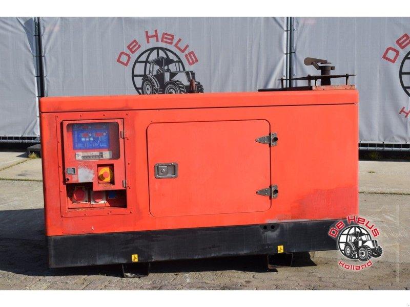 Notstromaggregat типа Himoinsa CMD2.0, Gebrauchtmaschine в MIJNSHEERENLAND (Фотография 1)