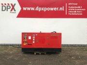 Himoinsa HFW-60 - Iveco - 60 kVA Generator - DPX-12172 grup electrogen de intervenție