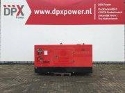 Himoinsa HFW-60 - Iveco - 60 kVA Generator - DPX-12177 grup electrogen de intervenție