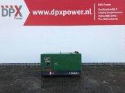 Notstromaggregat типа Himoinsa HIW-30 - Iveco - 30 kVA Generator - DPX-12169, Gebrauchtmaschine в Oudenbosch