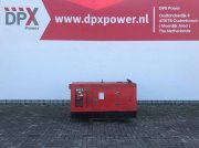 Notstromaggregat typu Himoinsa HIW-30 - Iveco - 30 kVA Generator - DPX-12176, Gebrauchtmaschine w Oudenbosch