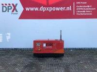 Himoinsa HIW 35  - Iveco - 35 kVA Generator - DPX-11955 Notstromaggregat
