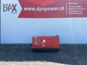 Notstromaggregat типа Himoinsa HIW35 - Iveco - 35 kVA Generator - DPX-12186, Gebrauchtmaschine в Oudenbosch