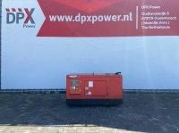 Himoinsa HIW35 - Iveco - 35 kVA Generator - DPX-12186 Notstromaggregat