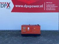 Himoinsa HYW-35 T5 - Yanmar - 35 kVA Generator - DPX-12162 Notstromaggregat