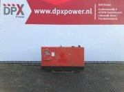 Notstromaggregat a típus Himoinsa HYW-45 - Yanmar - 45 kVA Generator - DPX-12173, Gebrauchtmaschine ekkor: Oudenbosch