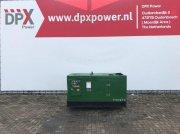 Notstromaggregat типа Himoinsa HYW35 - Yanmar - 35 kVA Generator - DPX-11951, Gebrauchtmaschine в Oudenbosch