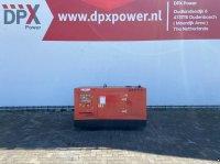 Himoinsa HYW35 - Yanmar - 35 kVA Generator - DPX-12184 Notstromaggregat