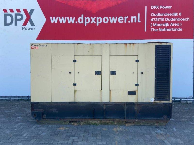 Notstromaggregat a típus Ingersoll Rand G250 - Cummins - No Alternator - DPX-11707, Gebrauchtmaschine ekkor: Oudenbosch (Kép 1)