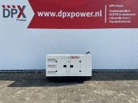 Isuzu 4JB1T - 35 kVA Generator - DPX-12233 Notstromaggregat
