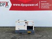 Iveco 8035E15 - 33 kVA Generator - DPX-11995 Аварийный генератор