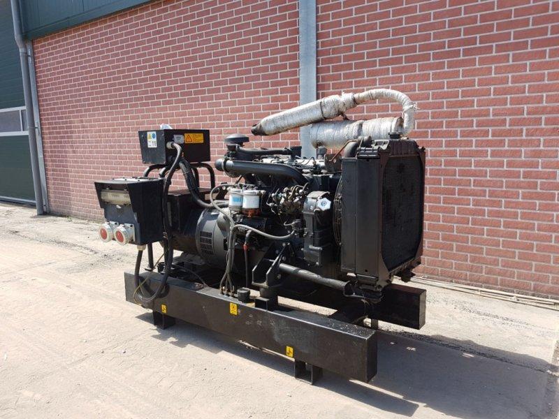 Notstromaggregat typu Iveco 8041, Gebrauchtmaschine w Tull en 't Waal (Zdjęcie 1)