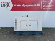 Notstromaggregat типа Iveco 8065E - 60 kVA Generator - DPX-12130, Gebrauchtmaschine в Oudenbosch