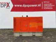 Iveco 8065E - 70 kVA Generator - DPX-12052 Аварийный генератор