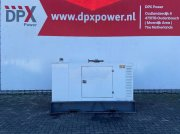 Iveco F4GE0455C - 60 kVA Generator - DPX-12031 Аварийный генератор