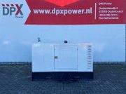 Iveco F4GE0455C - 60 kVA Generator - DPX-12041 vészhelyzeti áramfejlesztő