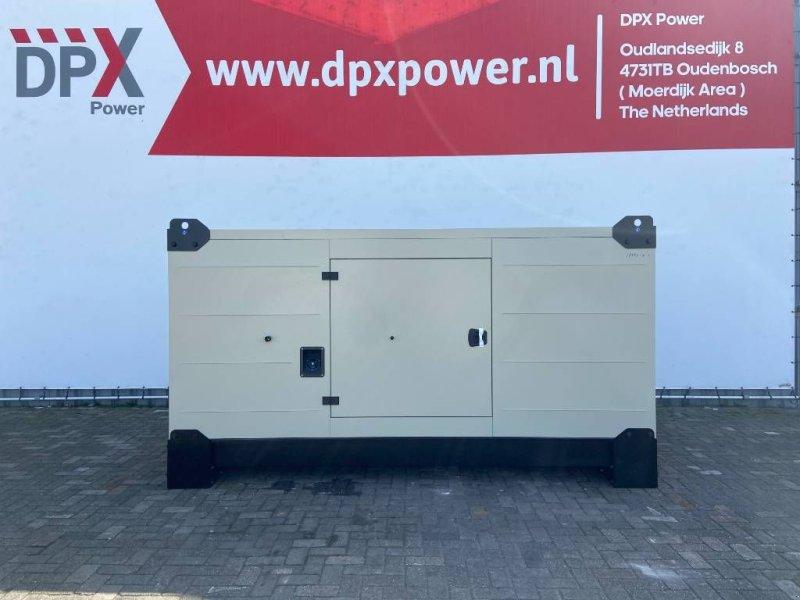Notstromaggregat типа Iveco F4GE9685C - 150 KVA Generator - DPX-17554, Gebrauchtmaschine в Oudenbosch (Фотография 1)