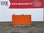 Notstromaggregat typu Iveco NEF45SM1 - 60 kVA Generator - DPX-12054 w Oudenbosch